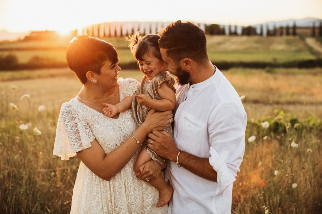 Ecrù Fotografie: Fotografo Famiglie Toscana
