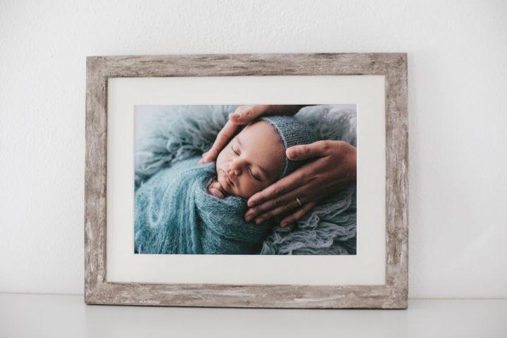 Stampa Foto Newborn Pistoia, Prato, Firenze, Lucca