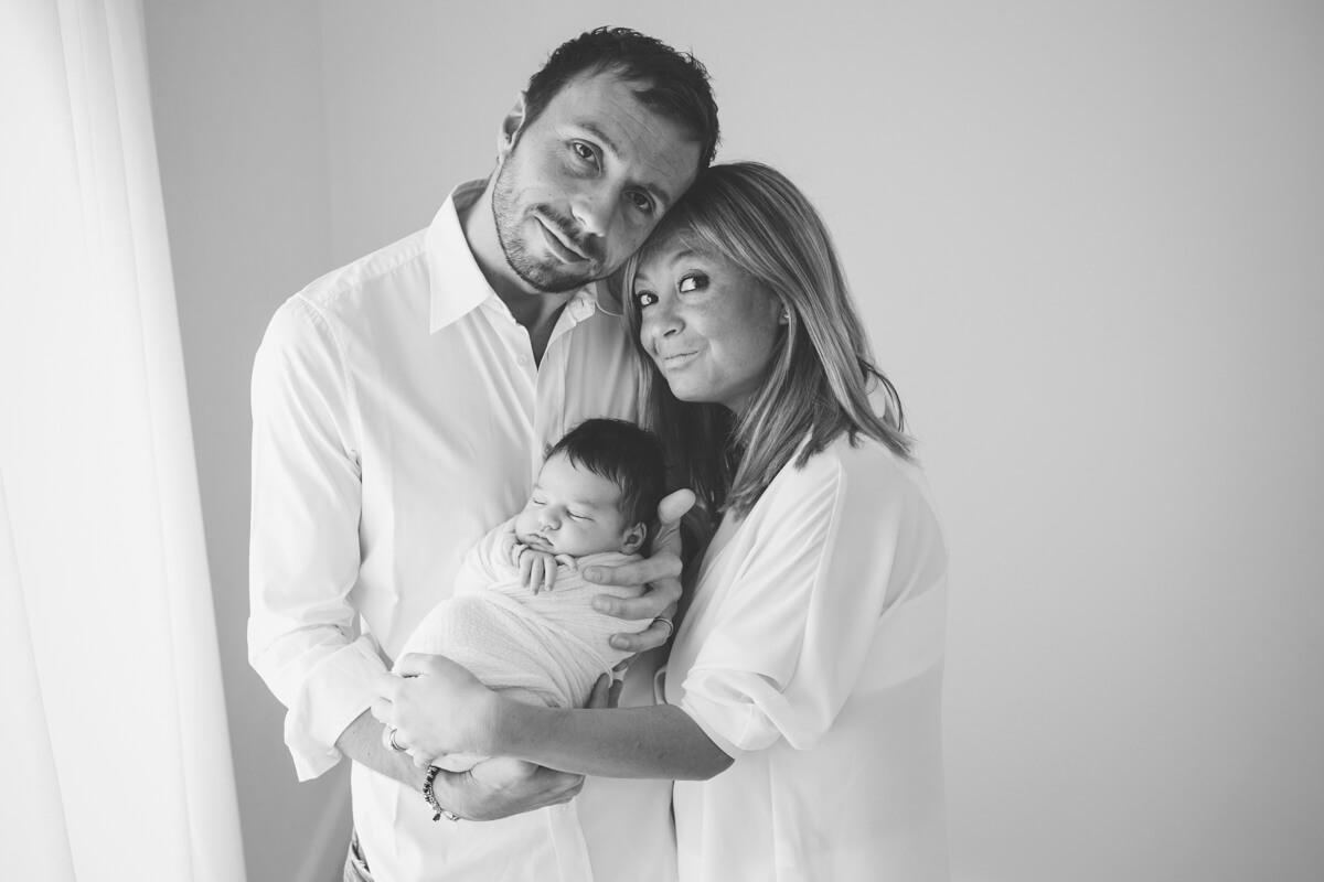 Aligi: Fotografo Newborn Toscana