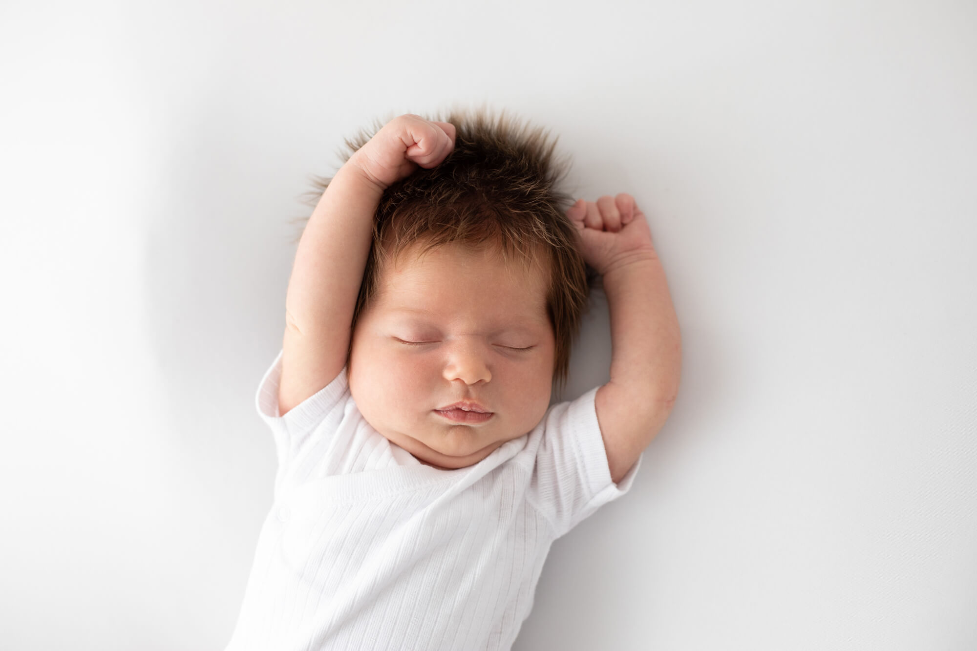Marina: Servizi Fotografici Newborn Prato