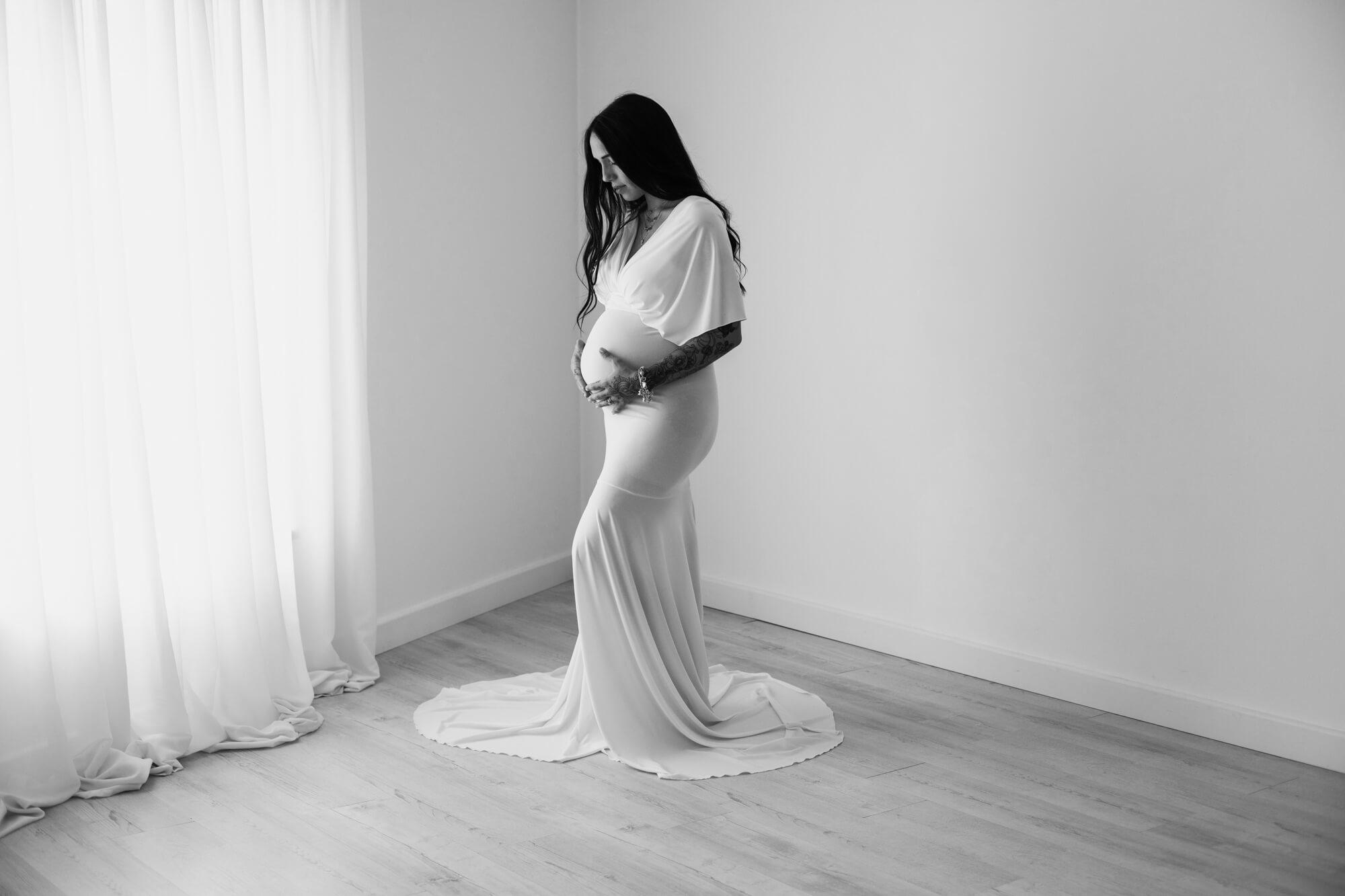 Zoe Vittoria: Servizio Fotografico Newborn Pistoia