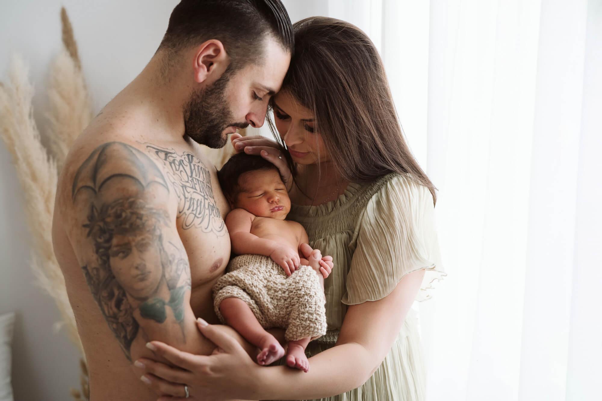 Ecrù Fotografie Fotografi Newborn Pistoia