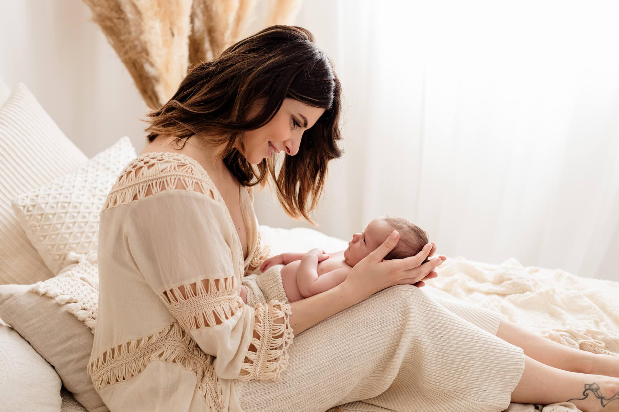 Fotografo Newborn Pistoia - Lorenzo